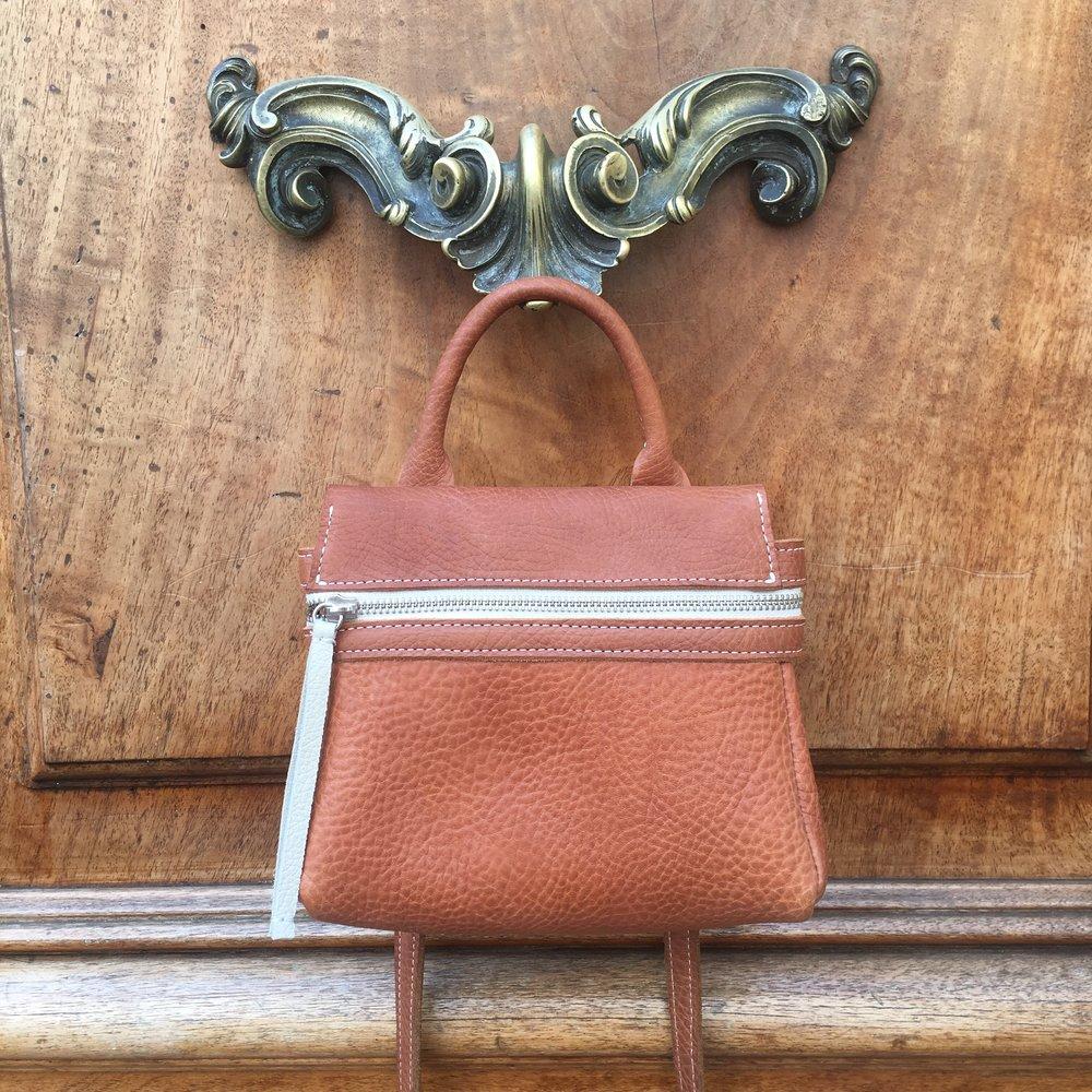 Bryant Mini-Bag