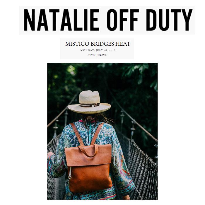 Natalie Lim Suarez's Blog
