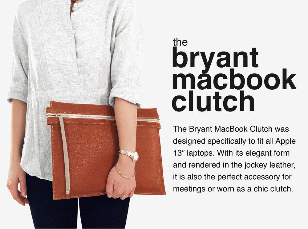 Spring-Saddle-Bryant MacBook Clutch.jpg