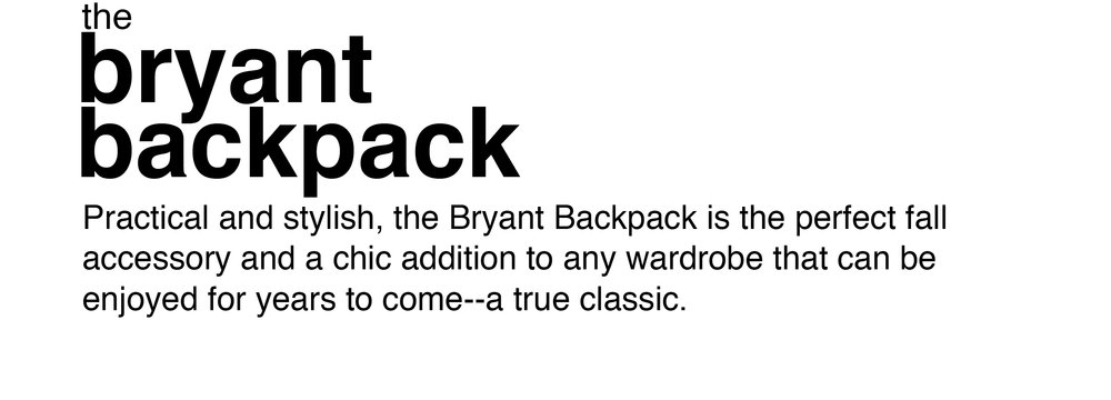 Fall Colors_Bryant Backpack_Text.jpg