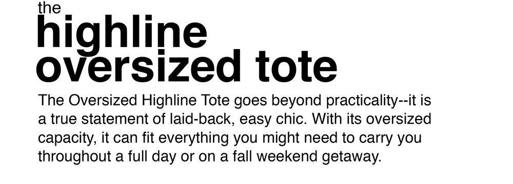 Fall Colors_Highline Oversized Tote_Text.jpg