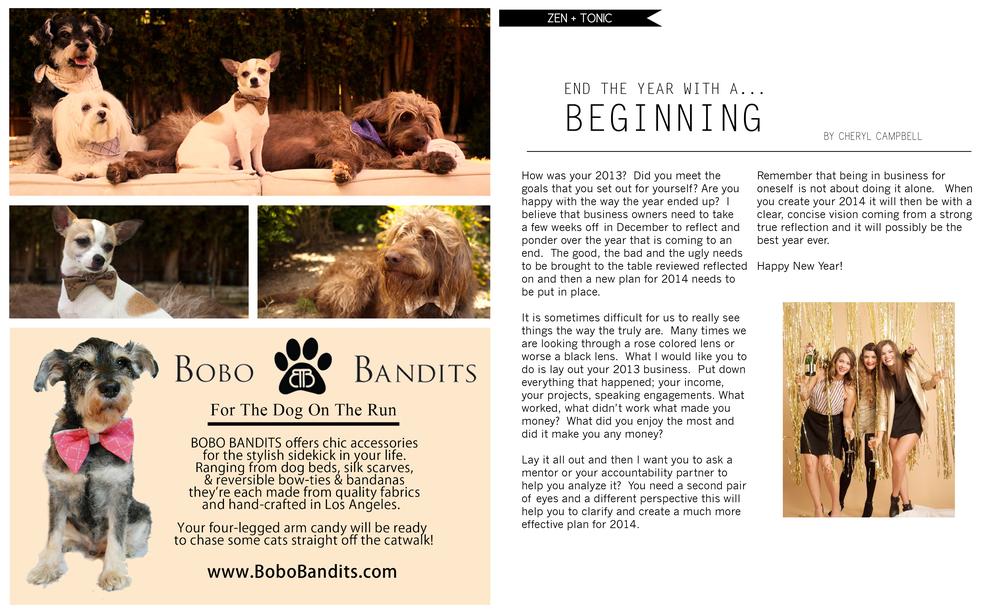 Bobo Bandits