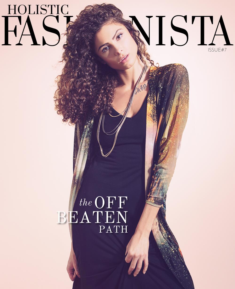 Holistic Fashionista Magazine Issue #8