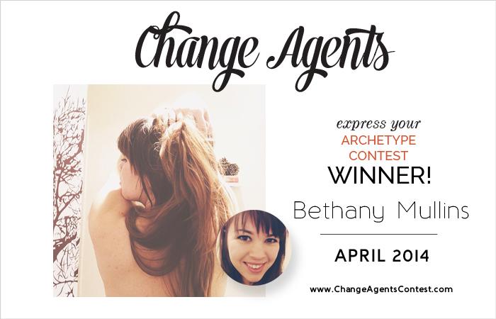 Change Agents Instagram Contest