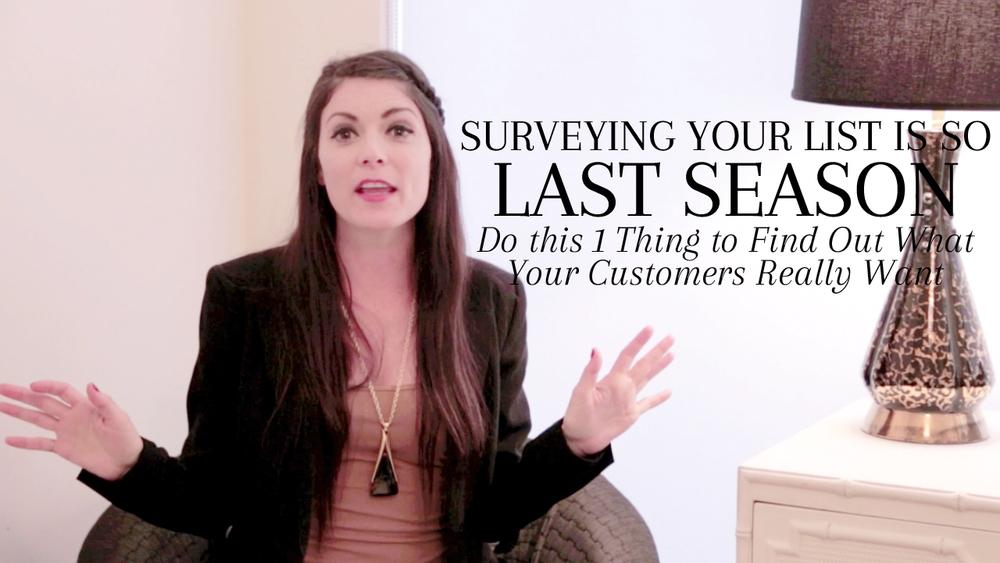 survey-your-list