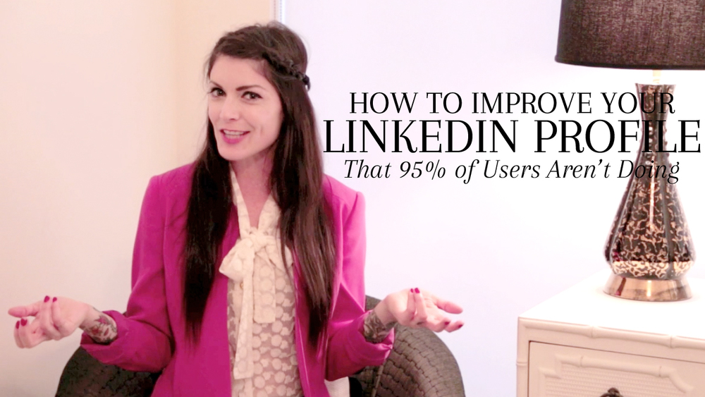 improve-your-linkedin-profile