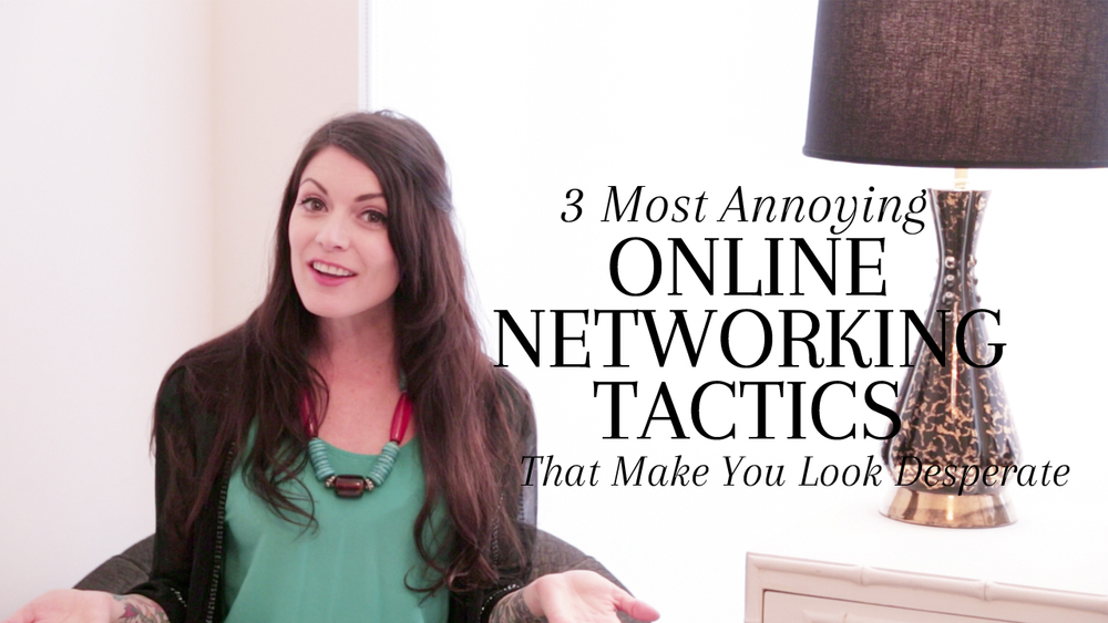 online-networking-tips