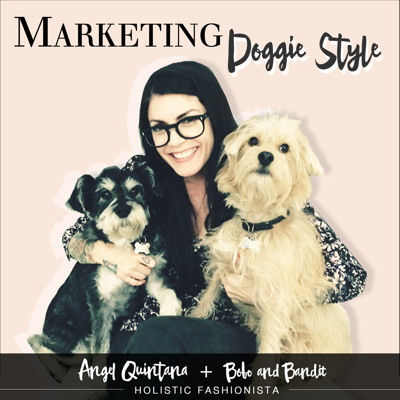 Marketing Doggie Style - Holistic Fashionista