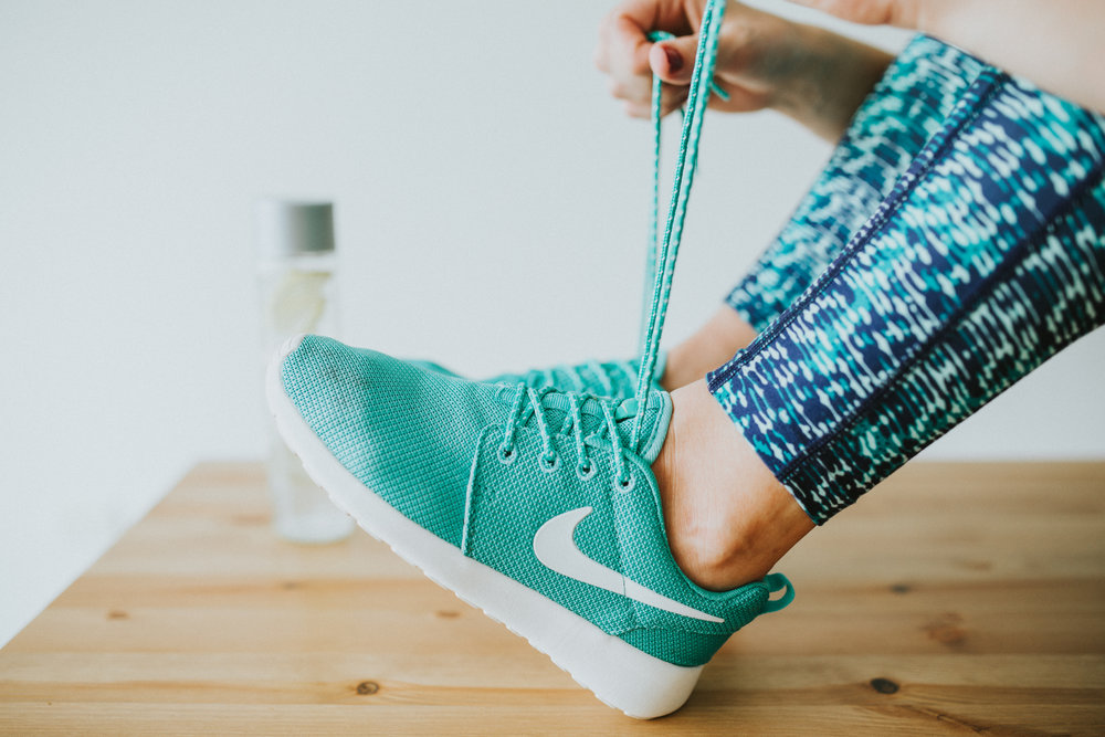Weight Loss Rituals for Women Who Can't Get Motivated to Work Out