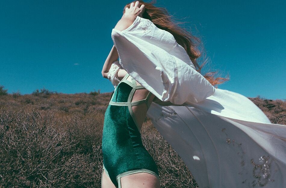 5 Fashionable Ways to Raise Your Vibration