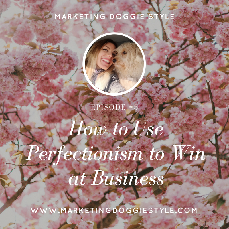 How to Use Perfectionism to Win at Business