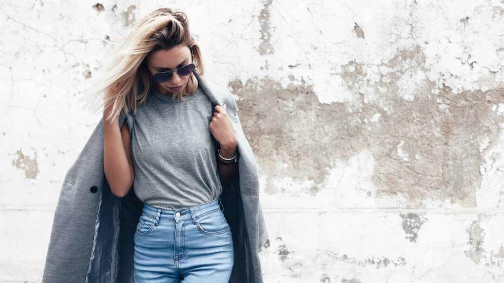 A Minimalist Approach to Personal Style