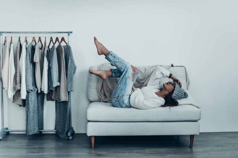 How to Detoxify Your Closet