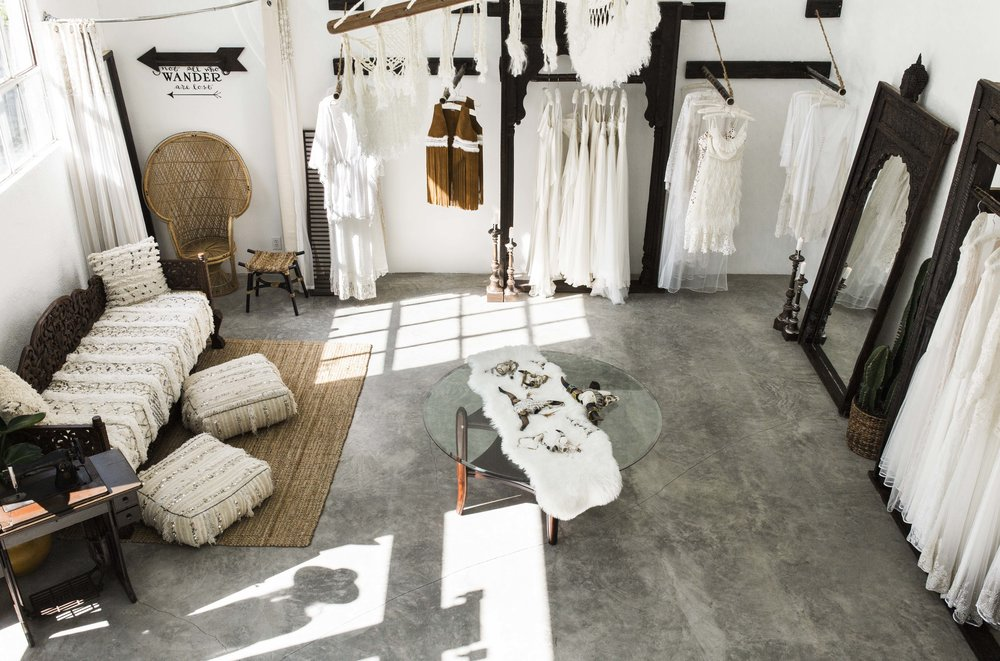 Featured Interview with Boho Lifestyle Brand, Island Tribe