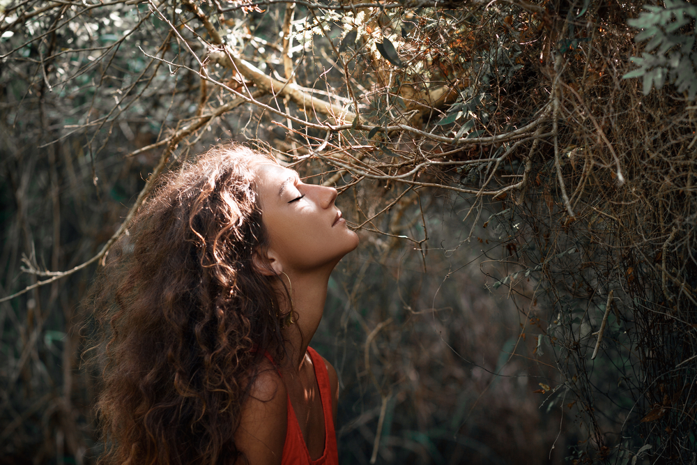 Soul Searching: 4 Ways to Feel Into Your Mind, Body, and Spirit