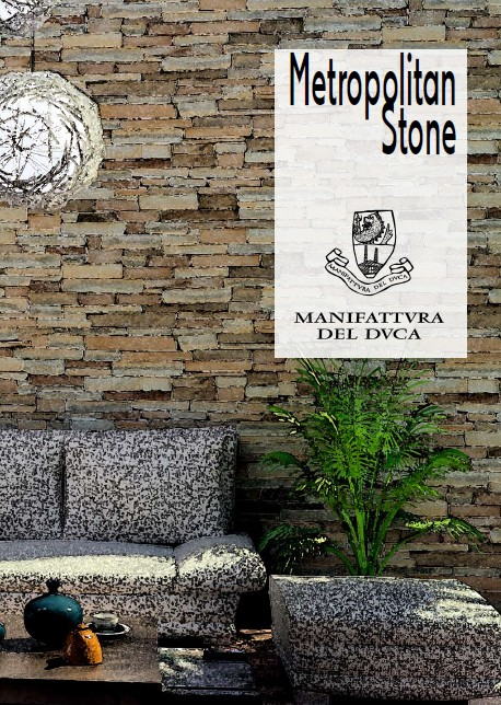 Metropolitan Stone by Ricchetti