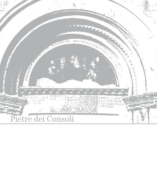 Pietra dei Consoli by Vallelunga