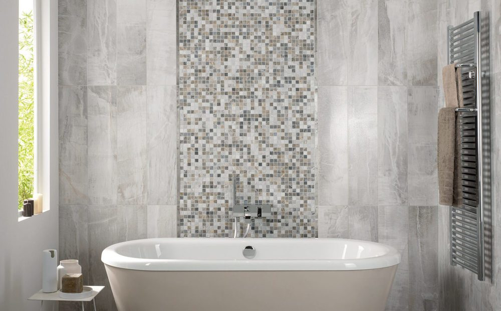 fossil series by abk of italy - Bathroom Tiles Images
