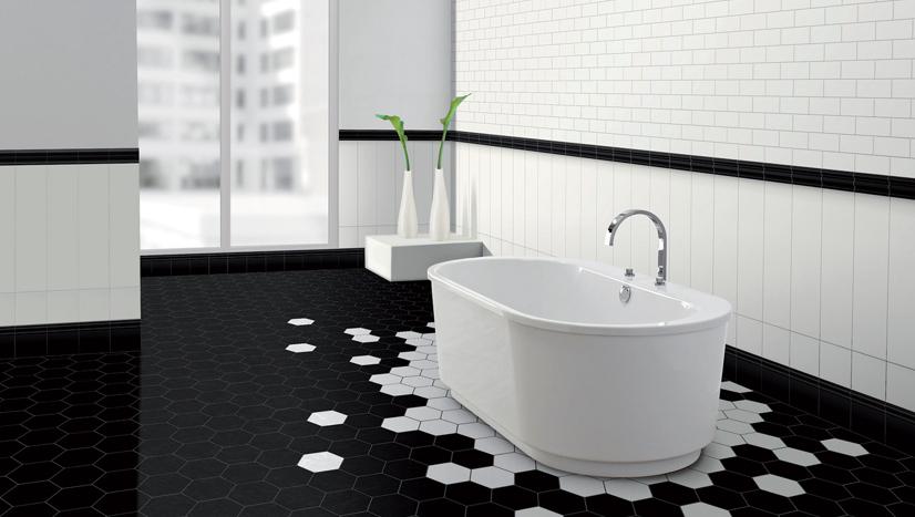 Cool The Block NZ  Villa Wars  Bathroom Reveals