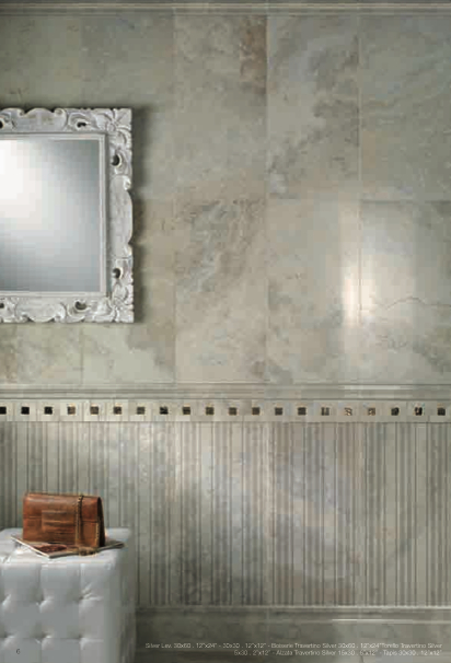 Eco Travertine by Isla of Italy