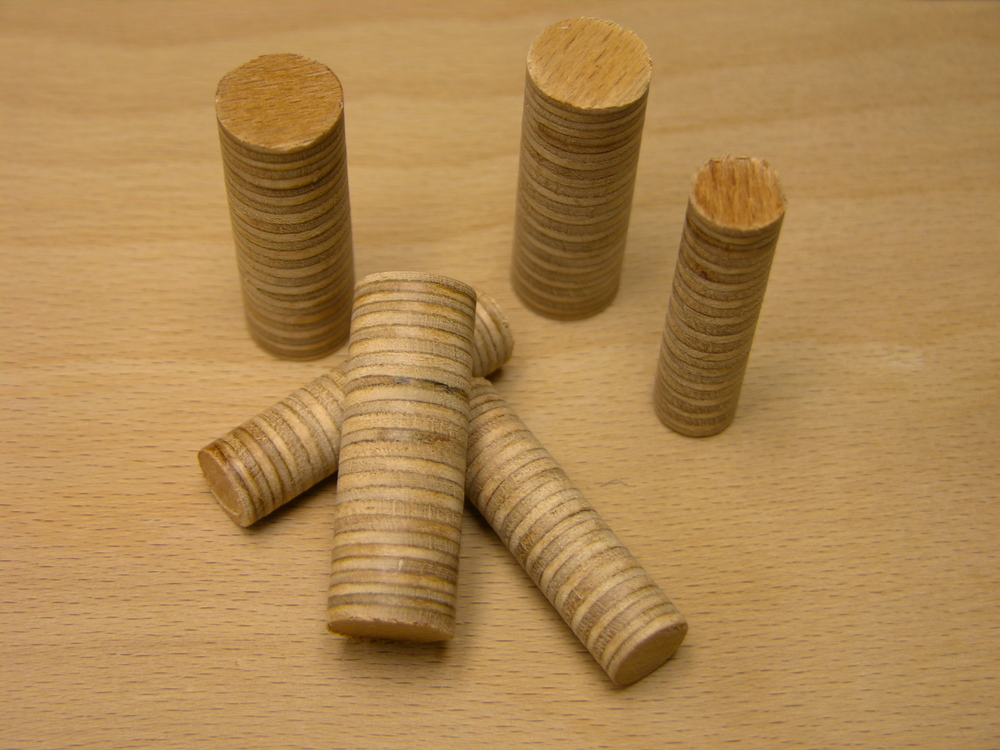 Falconwood Plugs.JPG