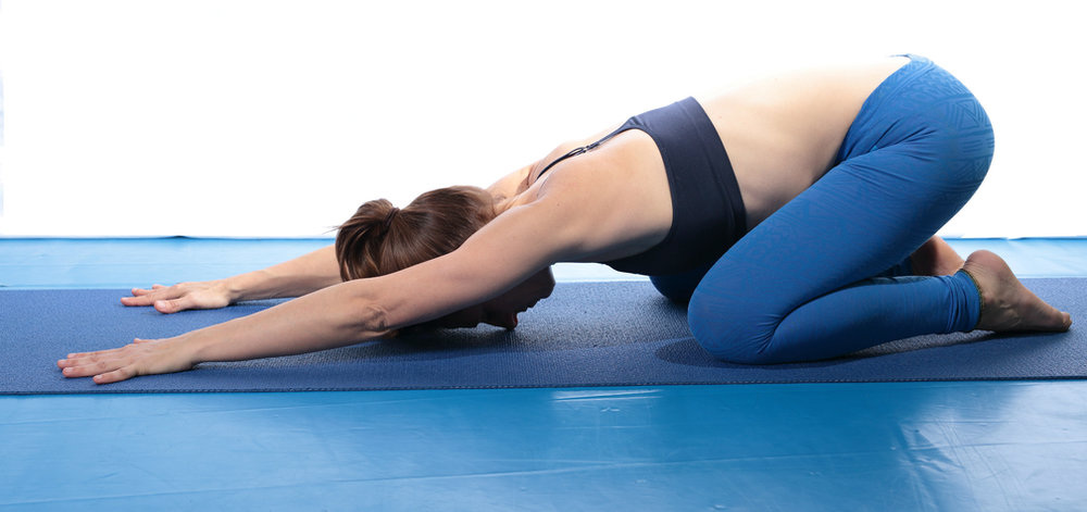 great stetch for hips,  back  muscles