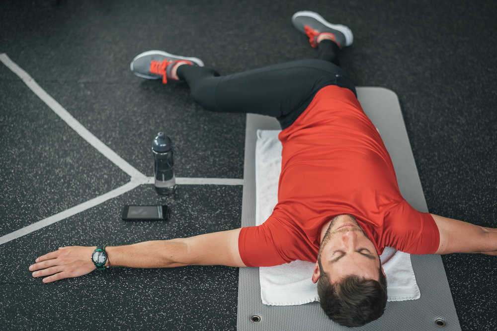 Great Lumbar, Psoas and lateral hip STRTECH