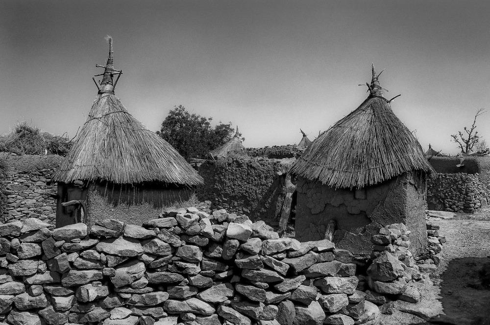 Mali, Pays Dogon