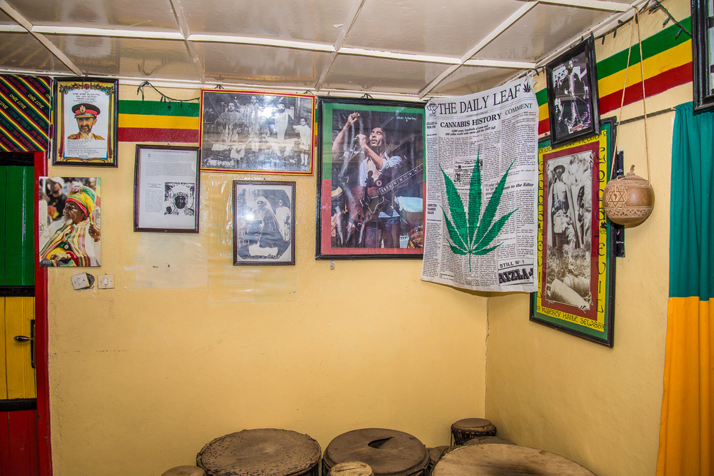 Black Lion Museum