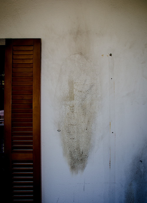 Brandanschlag Vintl, Molotovcocktail,