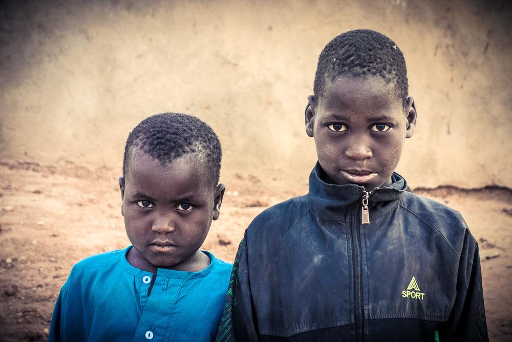 Photo-Children-Agadez