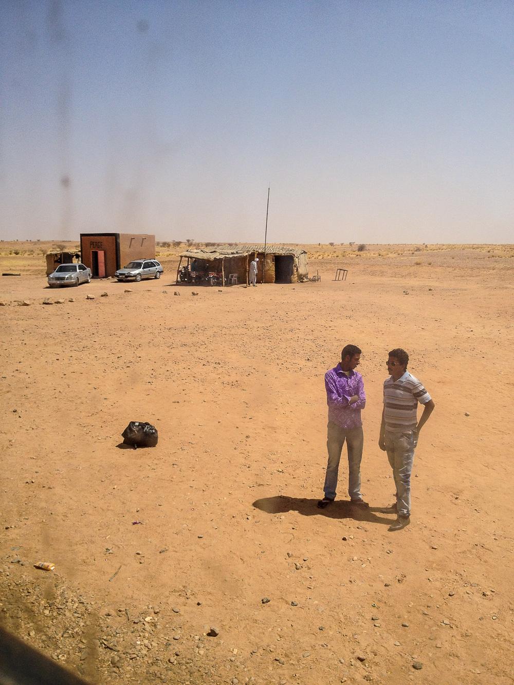 Aventuriers-Agadez