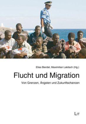 Flucht-Migration-Buch