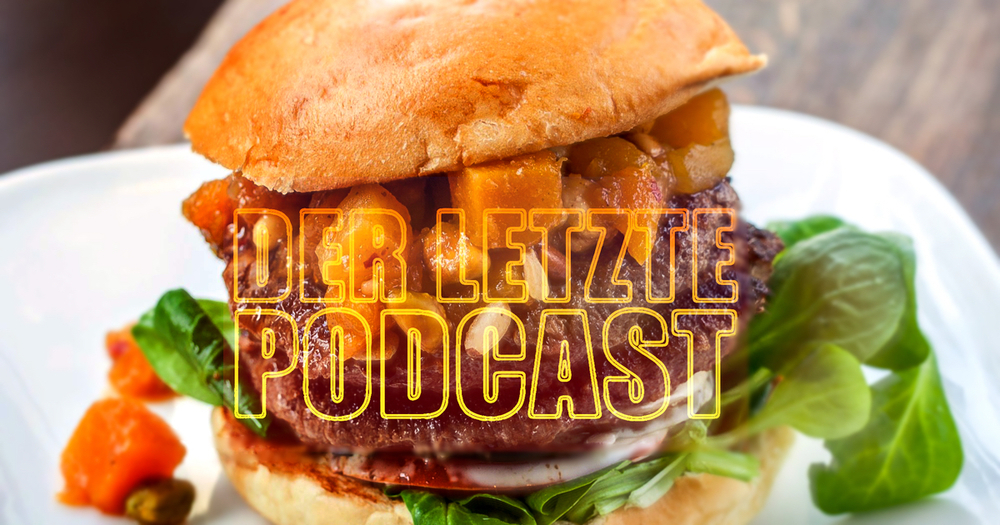 Bonus-Talk über Burger, Fette Kuh, Podcasts & Craft Beer