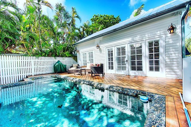 Congratulations to our sellers of this amazing home in #oldtown #keywest! - - - - - #realestate #realtor #sold #paradise #summer #teamspottswoodvazquez #terrispottswood #trumanandcompany #florida #floridakeys