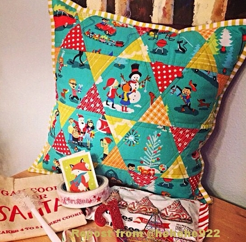 Candy Dish Pillows Pattern Rocking Chair Quilts