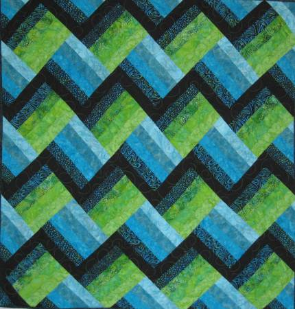 Ez Strip Quilt Pattern Rocking Chair Quilts