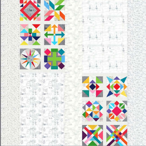 a85323df6 BLOCK of THE MONTH PROGRAMS — Rocking Chair Quilts