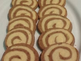 I'm going to make some pinwheel cookies for the big day. What will you make?   CLICK HERE  to get the yummy recipe for these cookies from  BetterRecipes.com