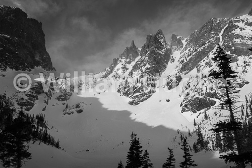 20170130-Emerald Lake Hike Snow-722