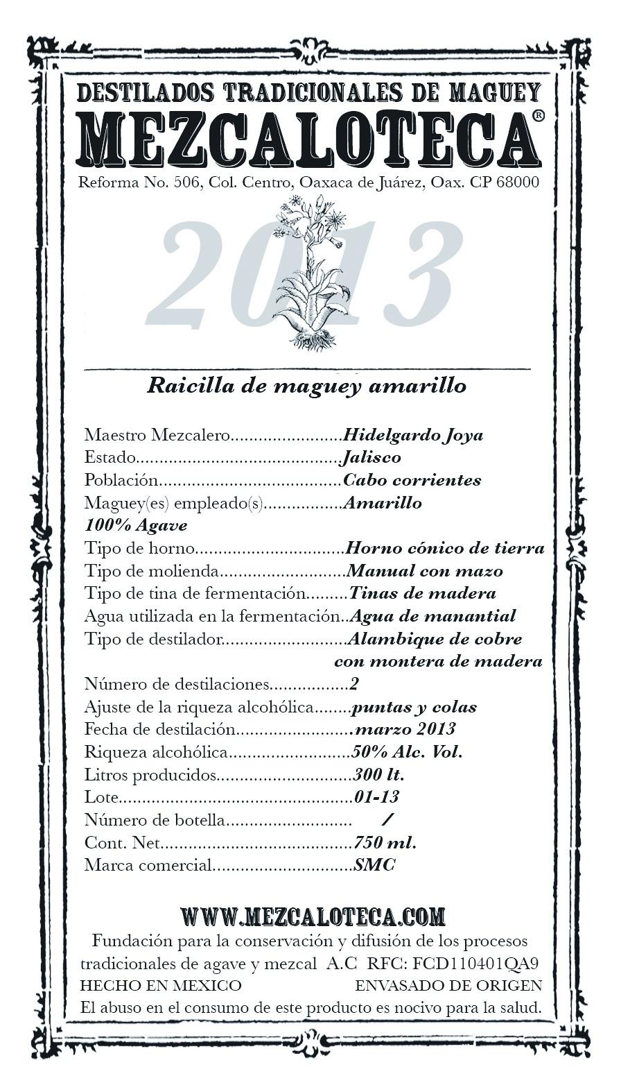 jalisco.raicilla.HJ.amarillo.750.2013(1) web.jpg