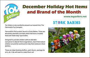 December 2012 - Hot Holiday Items