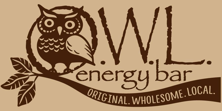 O.W.L. Energy Bar