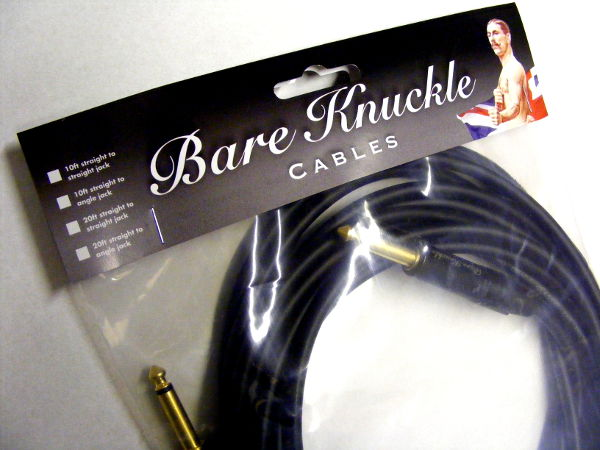 BKP Guitar Cable