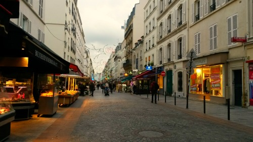 La Rue Cler