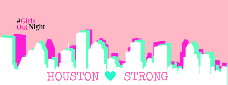 #HoustonStrong Houston Strong