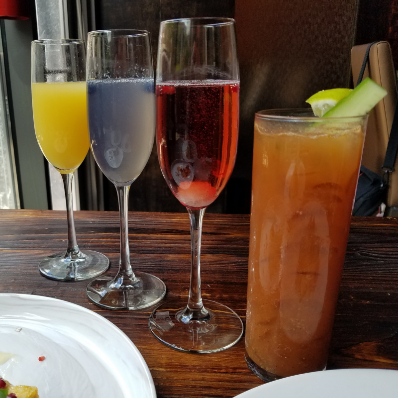 best places for brunch in houston