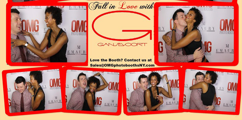 Photobooth fun!  Need I say more?