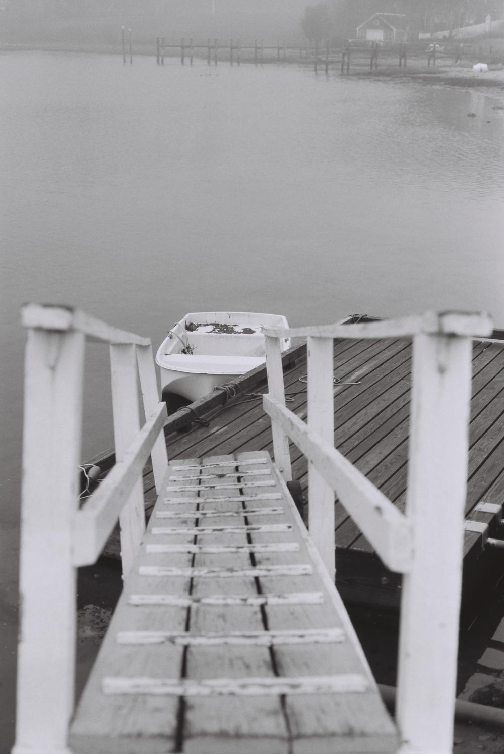 Boat, Harwich, MA