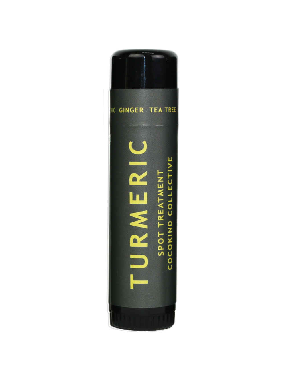 The  Tumeric spot treatment  is fantastic for blemishes and only $8.99!